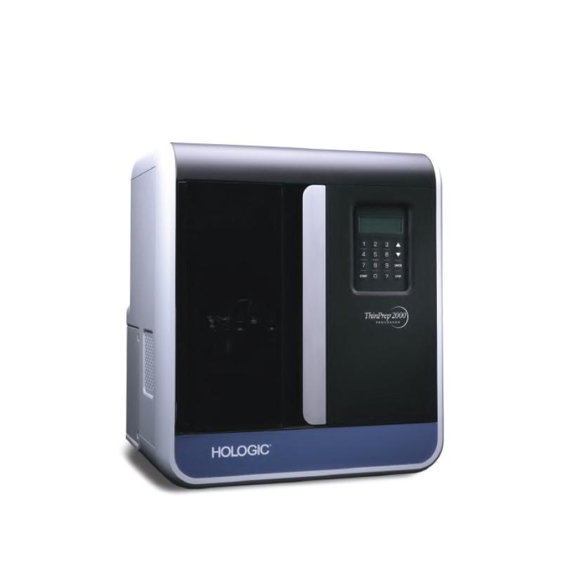 Processador ThinPrep 2000