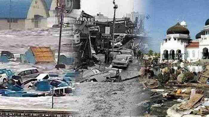 15 Maksiat Pemicu Bencana Dalam Hadits Nabi Muhammad SAW