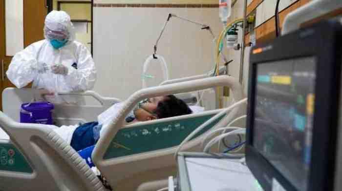 Waspada, 1 WNI Terinfeksi Virus Corona Gara-gara Bersentuhan Dengan Majikan
