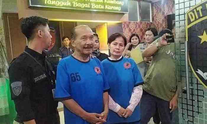 Diklaim Bohong, 3 Petinggi Sunda Empire Ditangkap Kepolisian