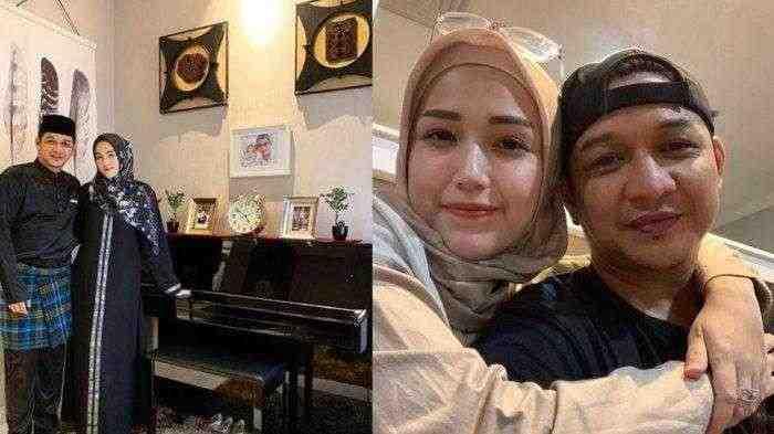 9 Tahun Menikah, Pasha Larang Istri Memasak Khawatir Kecipratan Minyak