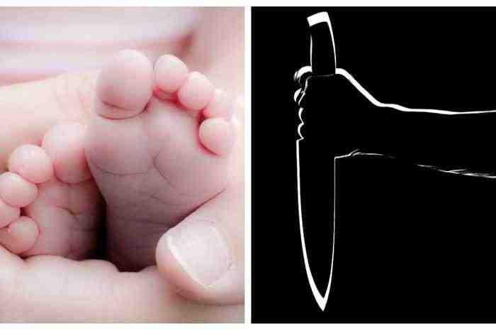 15 Tahun Menjada, Wanita ini Bunuh Bayinya Sendiri Diduga Malu Hamil Tanpa Suami