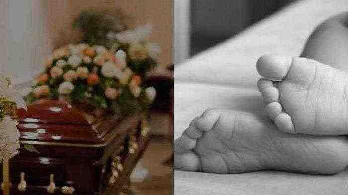 Kisah Nyata, Sudah Meninggal 10 Hari Ibu Hamil ini Lahirkan Anak di Dalam Peti
