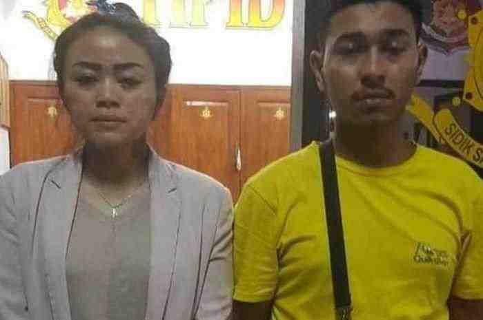 Viral Sepasang Remaja Caci Maki Polisi, ini Klarifikasinya