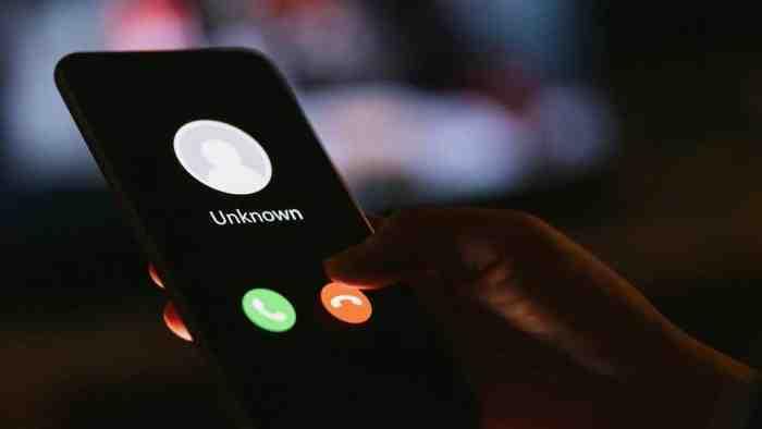 Diganggu Nomor Tidak Dikenal? Cek Pemilik Nomor Telepon Dengan 5 Cara Ini!