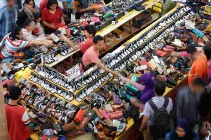 Demi Cegah Virus Corona, Mendag Stop Impor dari China, Harga Kebutuhan Jadi Naik?