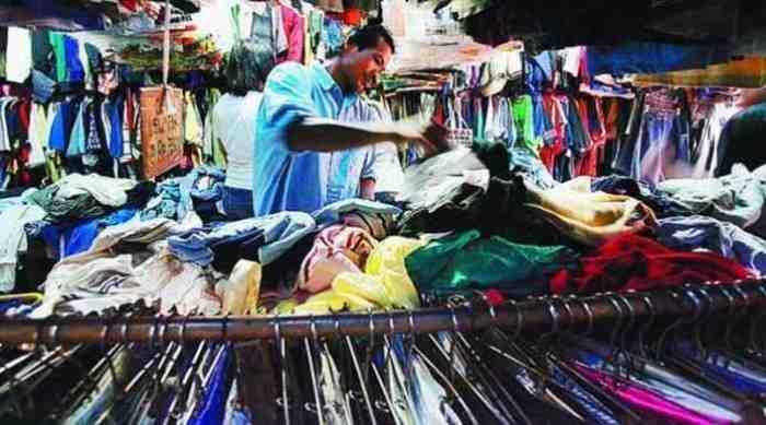 Tenang, Pakaian dan Makanan Impor Tak Menjadi Media Penyebaran Corona