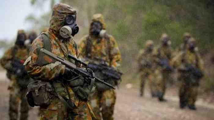 Ahli Perang Israel Ungkap Dugaan Asal-Usul Virus Corona Sebut `Senjata Biologis China`