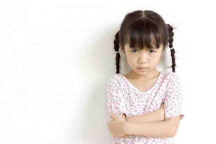 Anak Jadi Sering Marah Akibat Di Rumah Aja? Ini Cara Mengatasinya
