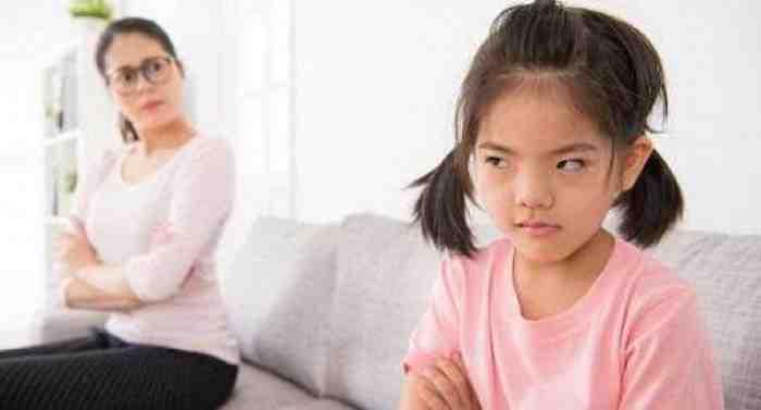 Si Kecil Suka Marah dan Tidak Sopan? Ini Cara Mengatasinya