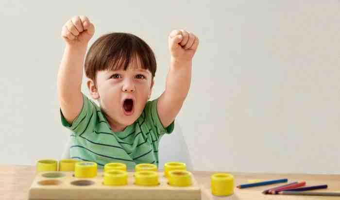 Cara Mendidik Anak Balita yang Benar