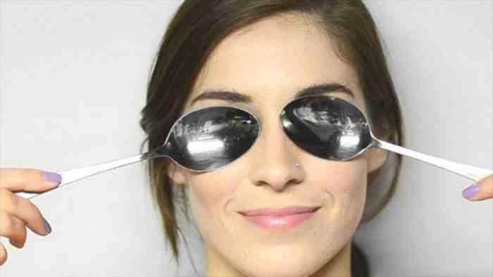 10 Cara Menghilangkan Kantung Mata Secara Alami