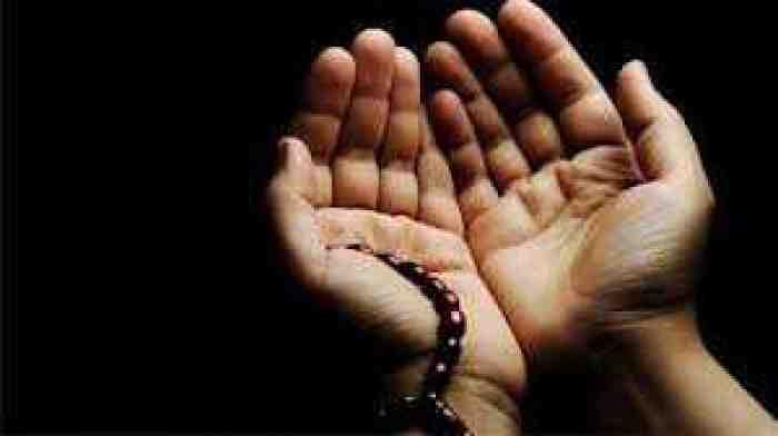 Cara Agar Doa Terkabul