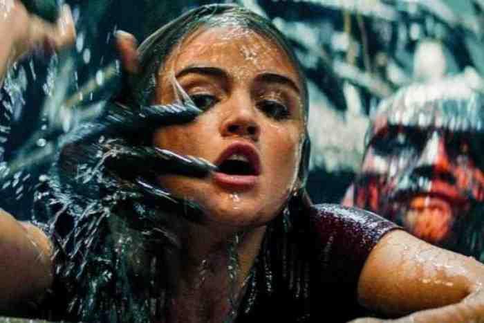 5 Fakta Menarik Film `Fantasy Island`, Siap Bikin Kamu Histeris di Bulan ini