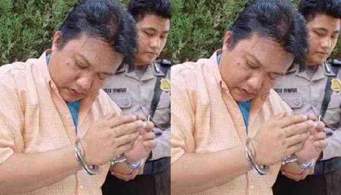 Mengerikan, 7 Kasus Psikopat di Indonesia yang Paling Sadis
