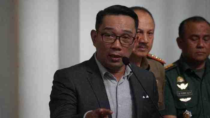 Bantu Tangani Corona, Gaji Gubernur dan PNS di Jabar Dipotong 4 Bulan