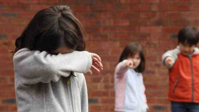 Tips Agar Anak Tak Jadi Korban Bullying