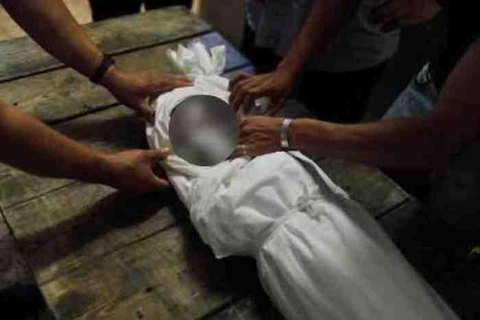 Kehausan, Bocah 2 Tahun di Sukabumi Tewas Minum Cairan Disinfektan