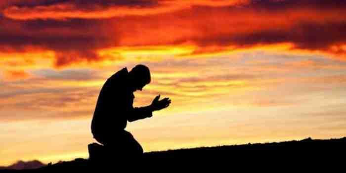 Siang Malam Berdoa, Tapi Tak Kunjung Dikabukan? Bisa Jadi ini Penyebabnya