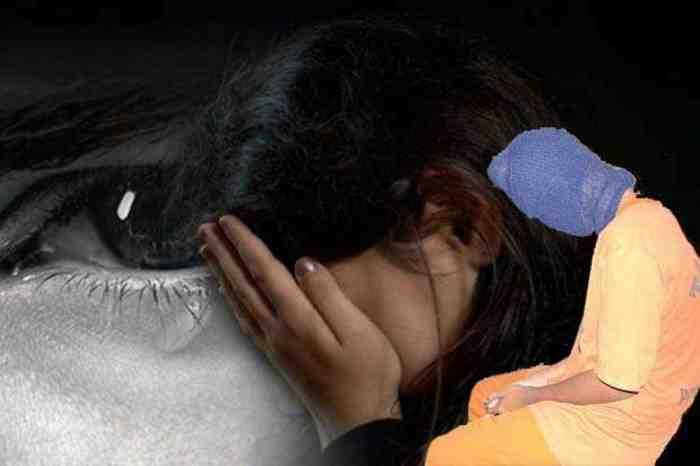 Biadab, Remaja Digilir Tetangganya Hingga Hamil, Ingat Setiap Perbuatan Pasti Dibalas