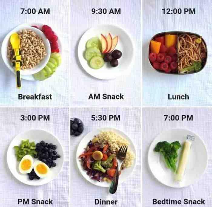 Menu Diet Sehat untuk Pemula yang Wajib Kamu Coba