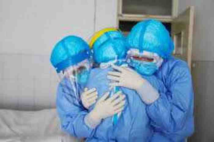 Kisah Pilu Tenaga Medis, Dianggap Pembawa Virus Hingga Diusir dari Kos
