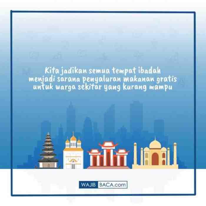 Mari Lakukan Hal ini untuk Mengakhiri Pandemi Covid-19 di Indonesia