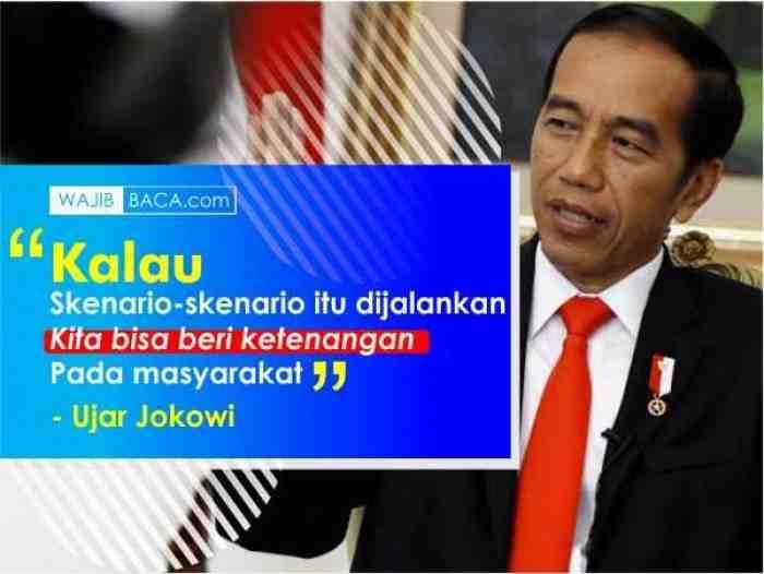 Tetap Bisa Mudik, Jokowi Rencanakan Ubah Hari Libur Nasional Lebaran