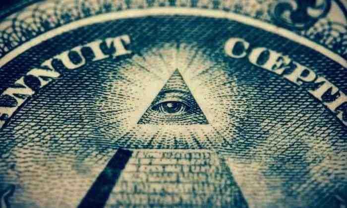 Muncul Perdebatan Corona Diciptakan Illuminati, Sebenarnya Apa Itu Illuminati?