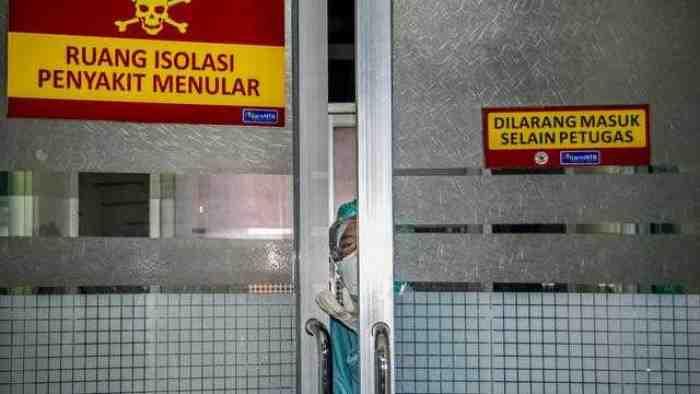 Update Terkini, Mahasiswa UB Suspect Corona, Kini Jalani Isolasi di RSSA Malang