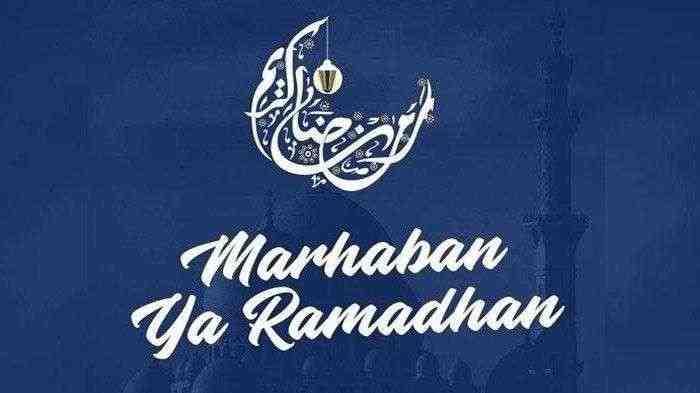 Pemerintah Beri Kebijakan Kondisi Ramadan dan Idul Fitri di Tengah Corona
