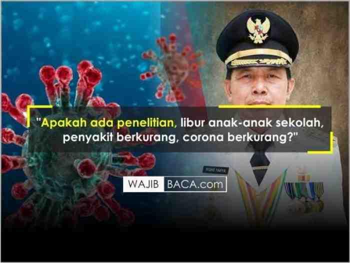 Wali Kota Prabumulih:
