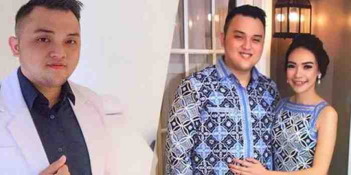 Kisah Pilu dr. Michael Tunda Nikah Demi Tugas, Akhirnya Meninggal