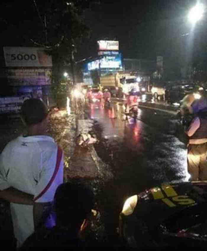 Geger, Pria di Bogor Kejang di Pinggir Jalan, Tak ada yang Bantu Karena Takut Corona