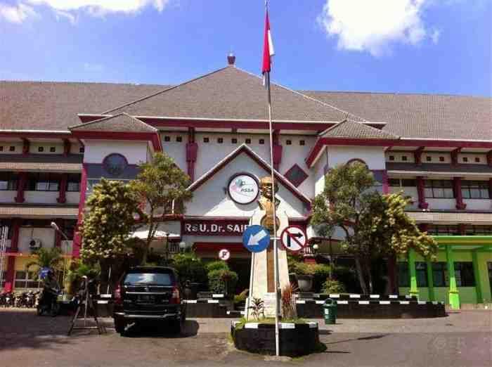 1 Orang PDP di Medan dan 2 Suspect Corona di Malang Meninggal Dunia