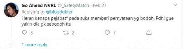 Jakarta Direndam Banjir Lagi, Sekda DKI: `Dinikmati saja`