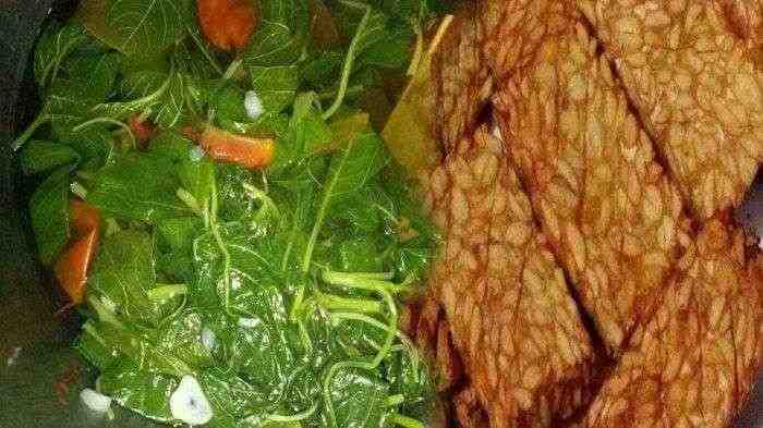 Awas Makan Sayur dan Lauk ini Secara Bersamaan Ternyata Bahaya, ini Kata Dokter