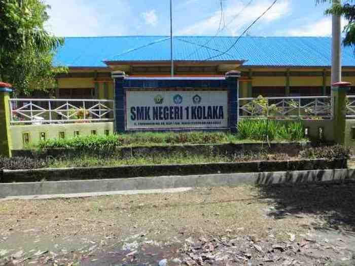Berani Sekolah Disini? Ini 6 Sekolah Angker di Indonesia