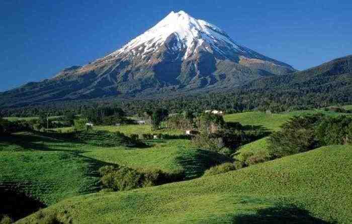 Viral, Ranu Manduro Mojokerto, Tempat Tersembunyi Jiplakan Selandia Baru