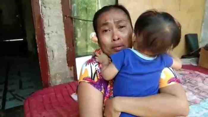 Ibu yang Sempat Viral di Banten Karena Kelaparan, Kini Telah Meninggal