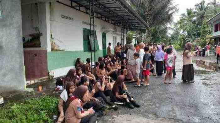 10 Fakta, 256 Siswa SMP 1 Turi Hanyut, 6 Tewas, Korban Hilang Belum Ditemukan