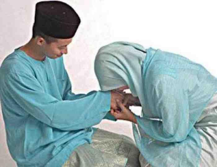 Jangan Berkata Kasar Pada Istrimu! Supaya Hidupmu Diberkahi