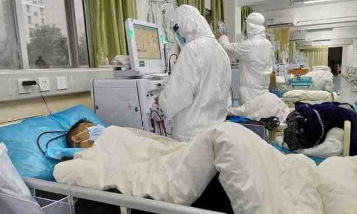 Alasan Mengapa Jumlah Pasien Corona di Indonesia Terus Bertambah