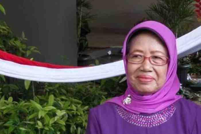 Kabar Duka: Ibunda Jokowi Meninggal