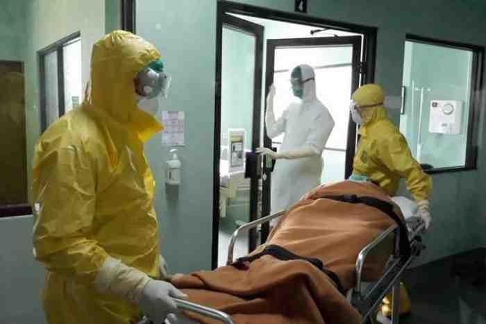 Update, ini 5 Kabar Baik Seputar Penanganan Virus Corona di Indonesia