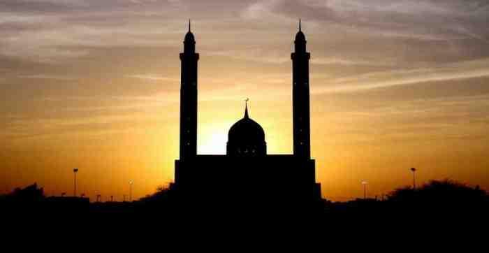 6 Amalan di Bulan Syawal yang Wajib Diketahui