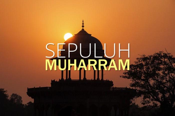 Niat Puasa Muharram dan Manfaatnya
