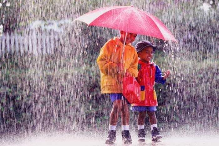 5 Cara Efetif Agar Tubuh Selalu Fit di Musim Hujan