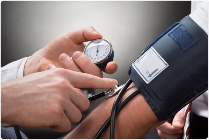 Pengobatan Tekanan Darah Rendah