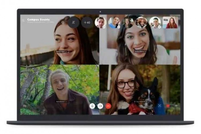 Aplikasi Video Call Terbaik Android dan PC